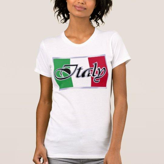 Italy tank