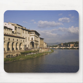 Italy, Tuscany, Florence. Daytime view of the Mouse Mat