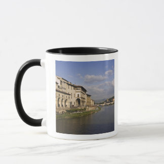 Italy, Tuscany, Florence. Daytime view of the Mug