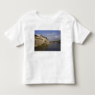 Italy, Tuscany, Florence. Daytime view of the Toddler T-Shirt