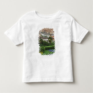 Italy, Tuscany, Florence. View of city from Toddler T-Shirt