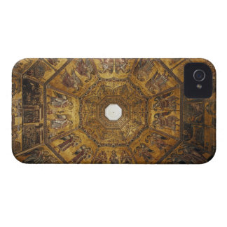 Italy,Tuscany,Florence,Wideangle view of The Case-Mate iPhone 4 Case