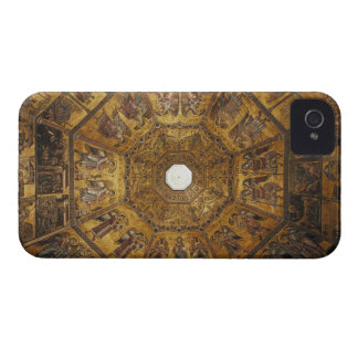 Italy,Tuscany,Florence,Wideangle view of The iPhone 4 Case-Mate Case