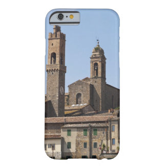 Italy. Tuscany. Montalcino 2 Barely There iPhone 6 Case