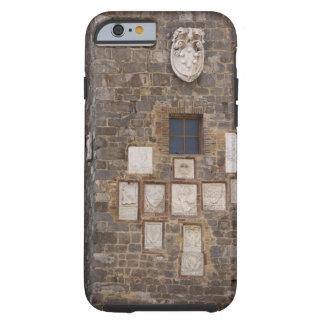 Italy. Tuscany. Montalcino 3 Tough iPhone 6 Case