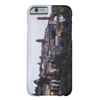 Italy,Tuscany,Montalcino Barely There iPhone 6 Case