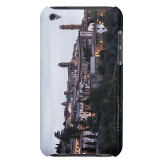 Italy,Tuscany,Montalcino Case-Mate iPod Touch Case