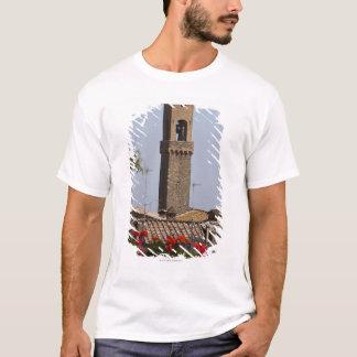 Italy. Tuscany. Montalcino T-Shirt
