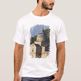 Italy, Tuscany, Montepulciano. Church of San T-Shirt
