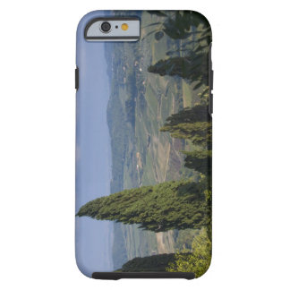 Italy, Tuscany, Montepulciano. View of the Tough iPhone 6 Case