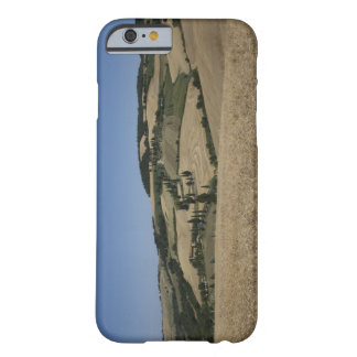 Italy. Tuscany. Montichiello Barely There iPhone 6 Case