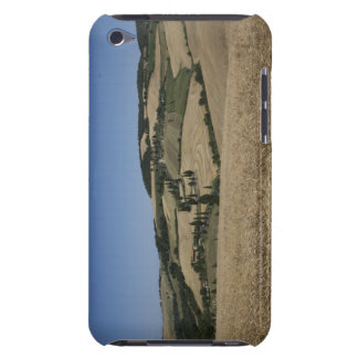 Italy. Tuscany. Montichiello iPod Case-Mate Cases
