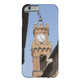 Italy. Tuscany. Pienza. 2 Barely There iPhone 6 Case
