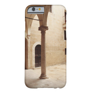 Italy,Tuscany,Pienza Barely There iPhone 6 Case