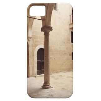 Italy,Tuscany,Pienza iPhone 5 Cover