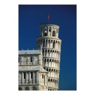 Italy, Tuscany, Pisa, Campo dei Miracoli. Photo Art