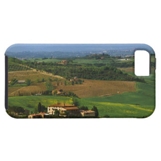 Italy, Tuscany. Scenic of the Val d'Orcia Case For The iPhone 5