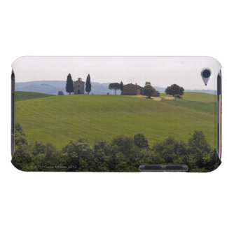Italy, Tuscany, Val D'Orcia, Landscape 2 iPod Case-Mate Case
