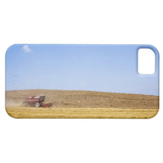 Italy. Tuscany. Val D'Orcia (Orcia Valley) Barely There iPhone 5 Case