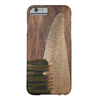 Italy,Tuscany,Val d'Orcia,San Quirico d'Orcia Barely There iPhone 6 Case