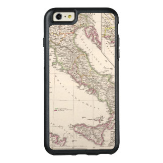Italy under the Lombards OtterBox iPhone 6/6s Plus Case
