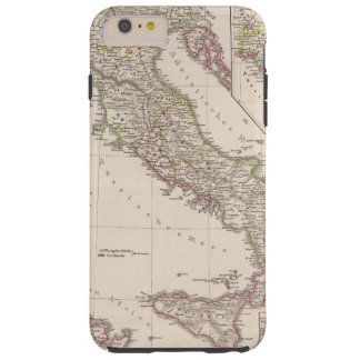 Italy under the Lombards Tough iPhone 6 Plus Case