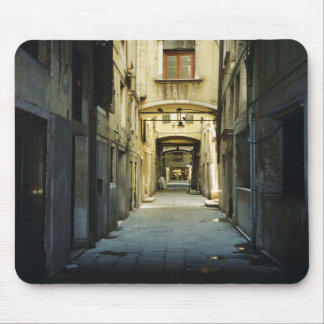 Italy - Upper Window - mouse pad