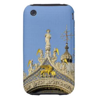 Italy, Veneto, Venice, St. Mark's Basilica iPhone 3 Tough Case