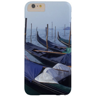 Italy, Venice. Gondolas. Barely There iPhone 6 Plus Case