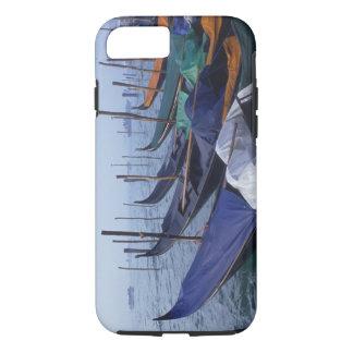 Italy, Venice. Gondolas. iPhone 8/7 Case