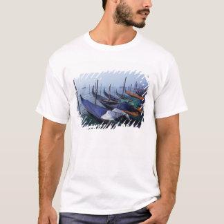 Italy, Venice. Gondolas. T-Shirt