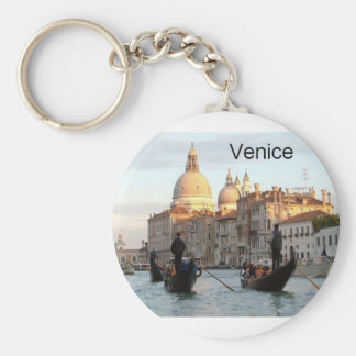 Italy Venice Grand Canal (St.K) Key Ring