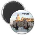 Italy Venice Grand Canal (St.K) Refrigerator Magnet