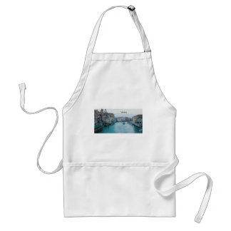 Italy Venice Grand Canal  (St.K) Standard Apron