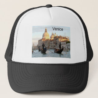 Italy Venice Grand Canal (St.K) Trucker Hat