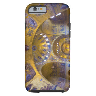 Italy, Venice. Interior of St. Marks Cathedral. Tough iPhone 6 Case