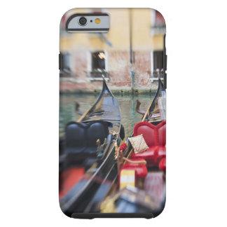 Italy, Venice, Selective Focus of Gondola in the 2 Tough iPhone 6 Case