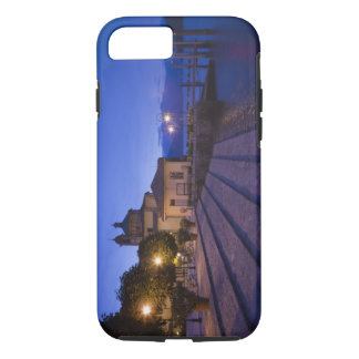 Italy, Verbano-Cusio-Ossola Province, Cannobio. iPhone 8/7 Case