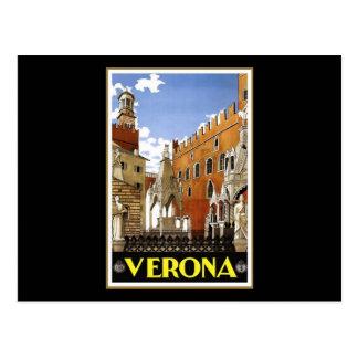 Italy Verona Post Cards