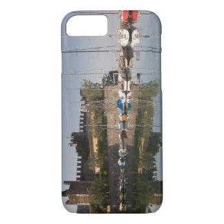 Italy, Verona Province, Torri del Benaco. Il iPhone 7 Case