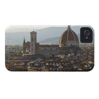 Italy, View of Florence with Basilica di Santa Case-Mate iPhone 4 Case
