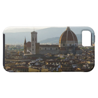 Italy, View of Florence with Basilica di Santa iPhone 5 Covers