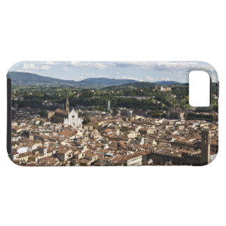 Italy, View of Florence with Church of Santa Case For The iPhone 5