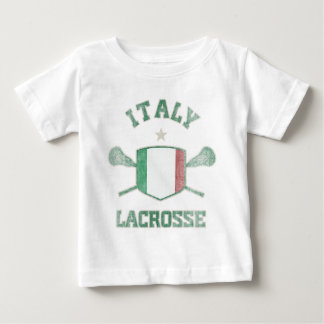 Italy-Vintage Baby T-Shirt