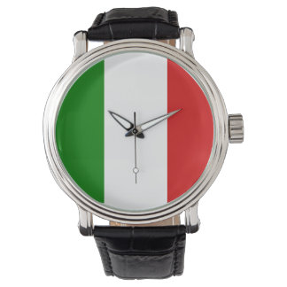 Italy Watch - The Flag of Italy