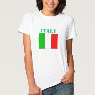 Italy women's T-shirt