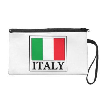 Italy wristlet