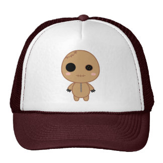 Itami the Voodoo Doll Hats
