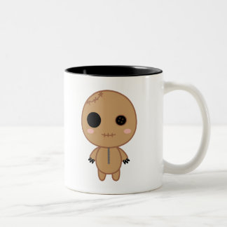 Itami the Voodoo Doll Mugs