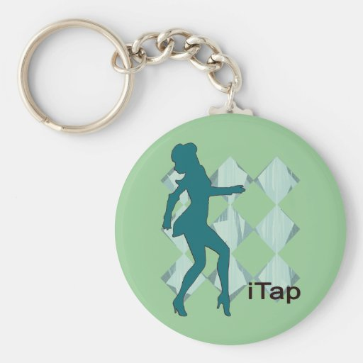 iTap Gal | iPod Graphics for Tap Key Chain